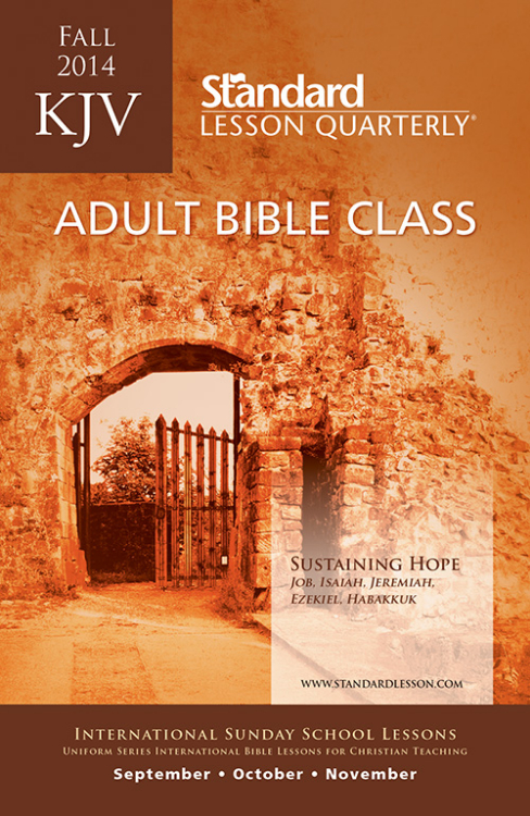 St Pauls United Church Of Christ Sunday Classes For Adults